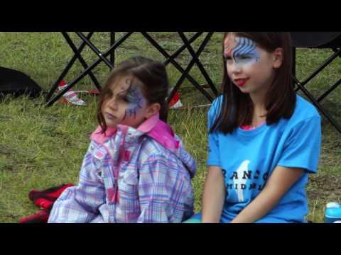 Vidéo de la Fête fransaskoise 2016