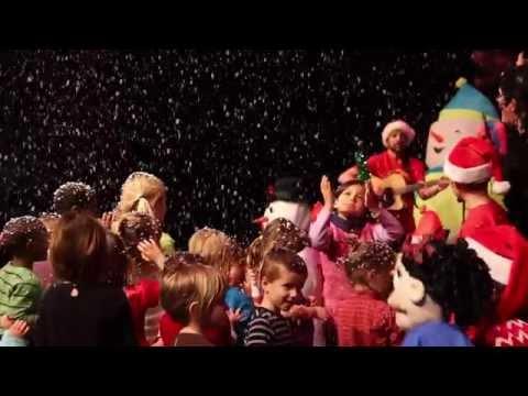 Extrait vidéo du spectacle Madame Diva chante Noël