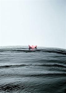 Hâvre : Les naufragés du deuil