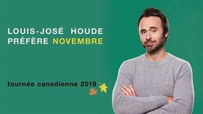 Louis-Josée Houde