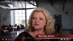 Marielle Sirois