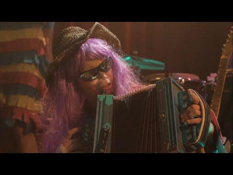 Vidéoclip Mardi Gras par le Winston Band